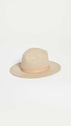 LACK OF COLOR Carlo Mack Hat