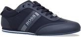 Hugo Boss G Lighter Mesh Lo Pro In Navy