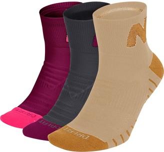 Nike Men's 3-pack Everyday Max Training Crew Socks