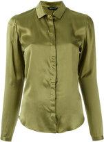 Uma | Raquel Davidowicz - silk shirt - women - Silk - 38