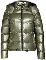 Thumbnail for your product : Brave Soul Ladie's Jacket THUNDERPKB Pewter UK 10