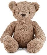 Jellycat Bertie Bear Medium Stuffed Teddy, Tan