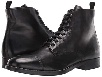To Boot Richmond (Black) Men's Dress Pull-on Boots