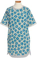 Girl's Stella Mccartney Margot T-Shirt Dress