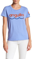 Freecity Free City Anguilla Waters Graphic Tee