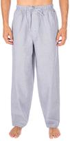 Tommy Hilfiger Poplin Sleep Pants