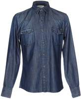 Meltin Pot Denim shirts - Item 42596308