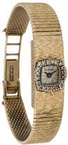 Longines Diamond Bracelet Watch