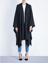 Madeleine Thompson Oversized cashmere wrap