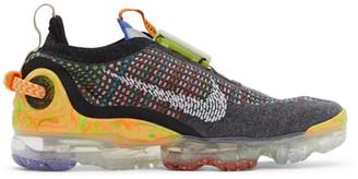 Nike Multicolor Air VaporMax 2020 Flyknit Sneakers