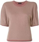 Etro shortsleeved sweatshirt