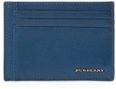Burberry Solid Cardholder