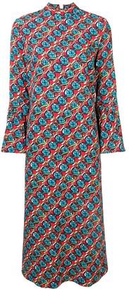 La DoubleJ Happy Wrist Dress