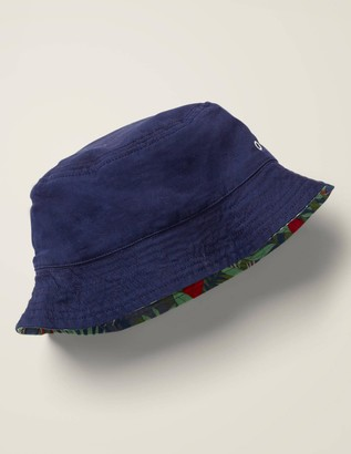 Reversible Fisherman's Hat