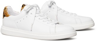 Tory Burch Howell Court Printed Sneaker