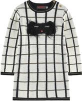 Catimini Fancy sweater dress