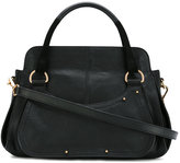 See by Chloe Miya shoulder bag - women - Cotton/Leather - One Size