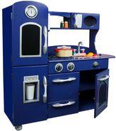 Teamson Kids Retro Play Kitchen