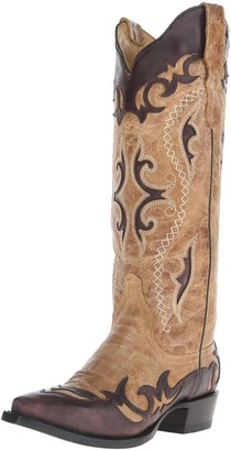 Stetson Women's Vivi Riding Boot