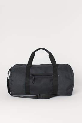 H&M Sports Bag - Black