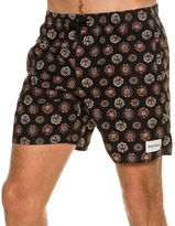 rhythm Casablanca Jam Short