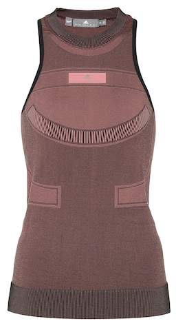 adidas by Stella McCartney Stretch tank top
