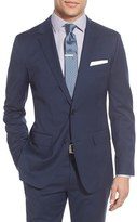 Bonobos Men's Trim Fit Stretch Wool Blazer