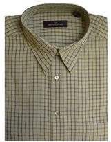 Bugatchi Uomo Men's Long-sleeve Stripe Button-front Shirt