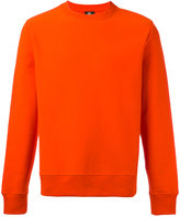 Paul Smith crew-neck sweatshirt - men - Cotton - XS