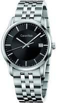 Calvin Klein Women's Quartz Date Analog Watch K5S31141