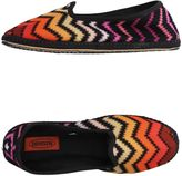 Missoni Loafers