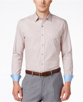 Tasso Elba Regular-Fit Print Shirt