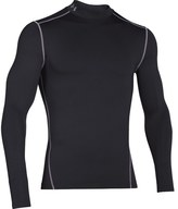 Under Armour Men's ColdGear Armour Compression Long Sleeve Top