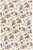 Now Designs Midnight Garden Tea Towel