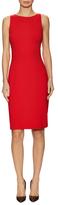 Susana Monaco Yasmin Solid Sheath Dress