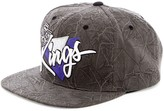 Mitchell & Ness Kings Crease Triangle Snapback
