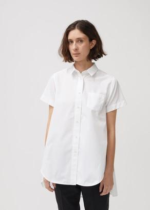 Sacai Cotton Poplin Shirt