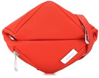 Côte and Ciel Tara L logo belt bag