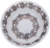 Nimerology - Kaleidoscope Large Salad Bowl - Platinum