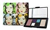 NARS Andy Warhol Collection Debbie Harry Eye And Cheek Palette (4x Eyeshadows 2x Blushes) 6pcs