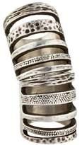 Pamela Love Hinged Cage Ring