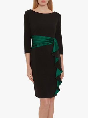 Gina Bacconi Edelia Dress