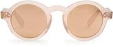 ZANZAN Mizaru acetate sunglasses