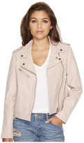Obey Diablo City Jacket Women's Coat