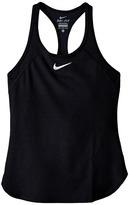 Nike Court Slam Tennis Tank Top (Little Kids/Big Kids)