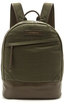 Want Les Essentiels Kastrup 13 Canvas Backpack