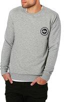 Hype Crest Crewneck Sweatshirt