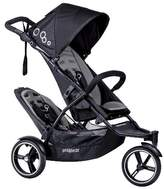 Phil & Teds Dot Stroller with Second Seat - Graphite