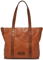 Fossil Scout Tote