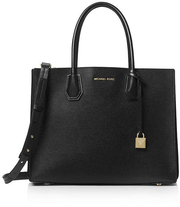 cdfd1bf0ce92 Mercer Large Leather Tote - ShopStyle